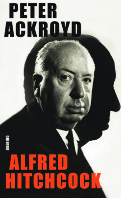 Alfred Hitchcock - 9789021400792 - Peter Ackroyd