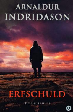 Erfschuld - 9789021457604 - Arnaldur Indridason