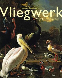 Vliegwerk - 9789025300579 - Matthias Depoorter