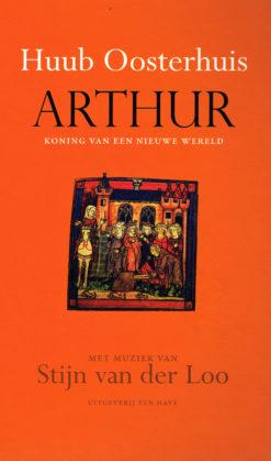 Arthur - 9789025903336 - Huub Oosterhuis