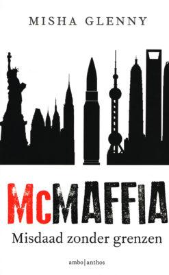 McMaffia - 9789026334498 - Misha Glenny