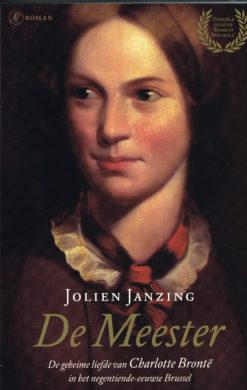 De Meester - 9789029587402 - Jolien Janzing