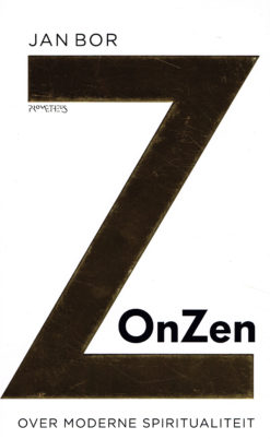 OnZen - 9789035142800 - Jan Bor