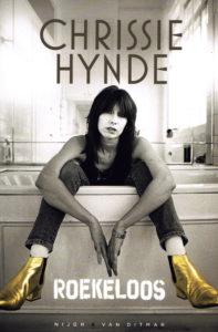 Roekeloos - 9789038801407 - Chrissie Hynde