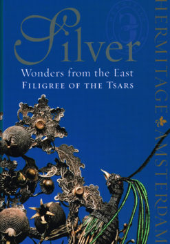 Silver Wonders from the East - 9789040082276 -
