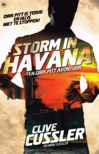 Storm in Havana - 9789044346336 - Clive Cussler