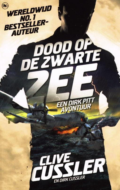 De dood op de Zwarte Zee - 9789044349498 - Clive Cussler