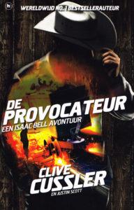 De provocateur - 9789044349511 - Clive Cussler