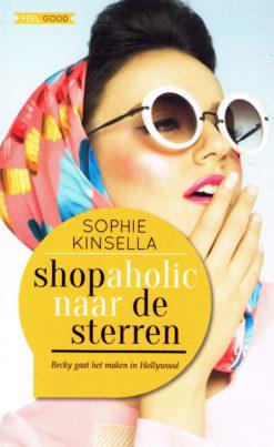 Shopaholic naar de sterren - 9789044351644 - Sophie Kinsella