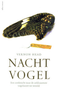 Nachtvogel - 9789045029429 - Vernon Head