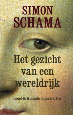 Het gezicht van een wereldrijk - 9789045032498 - Simon Schama