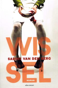 Wissel - 9789045701691 - Sabine van den Berg