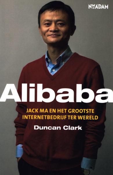 Alibaba - 9789046821657 - Duncan Clark