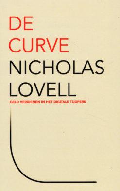 De curve - 9789047006237 - Nicholas Lovell