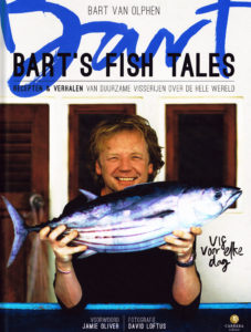 Bart's fish tales - 9789048825882 - Bart van Olphen