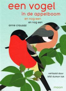 Een vogel in de appelboom - 9789048828289 - Anna Crausaz