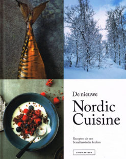 De nieuwe Nordic Cuisine - 9789048829293 - Simon Bajada