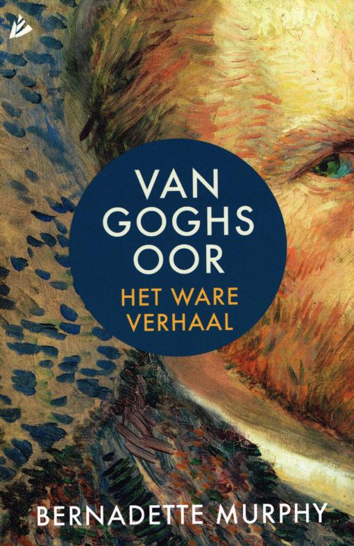 Van Goghs oor - 9789048830763 - Bernaette Murphy