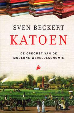 Katoen - 9789048834600 - Sven Beckert