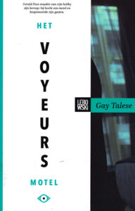 Het voyeursmotel - 9789048835928 - Gay Talese