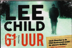 61 uur – Dwarsligger - 9789049803704 - Lee Child