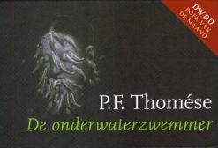 De onderwaterzwemmer – Dwarsligger - 9789049804381 -  Thomése