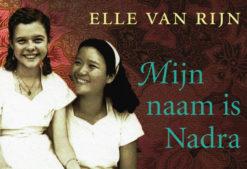 Mijn naam is Nadra – Dwarsligger - 9789049804657 - Elle van Rijn