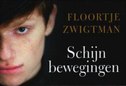 Schijnbewegingen – Dwarsligger - 9789049804985 - Floortje Zwigtman