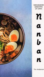 Nanban - 9789059566606 - Tim Anderson