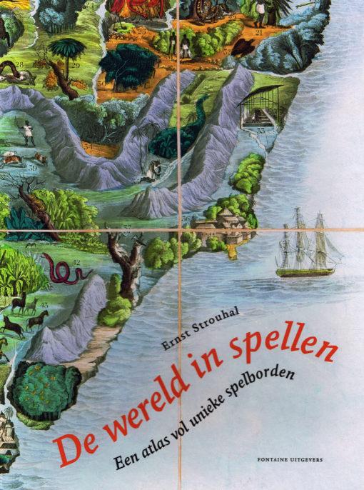 De wereld in spellen - 9789059566972 - Ernst Strouhal