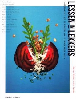 Lessen in lekkers - 9789059567030 - Mac van Dinther
