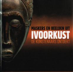 Maskers en beelden uit Ivoorkust - 9789078653509 -