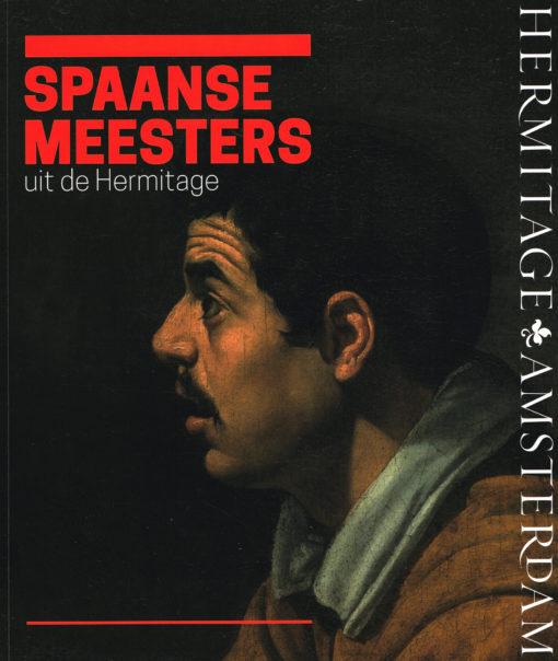 Spaanse meesters uit de Hermitage - 9789078653578 -