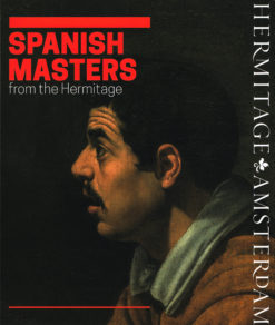 Spanish Masters from the Hermitage - 9789078653585 -