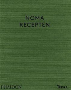 Noma: A Work in Progress - 9789089896063 - René Redzepi