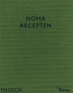 Noma: A Work in Progress - 9789089896063 - René Redzepi