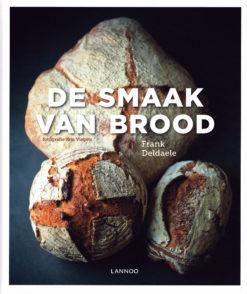 De smaak van brood - 9789401424011 - Frank Deldaele