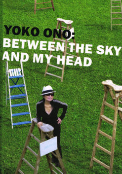 Yoko Ono: Between the sky and my head - 9783865605313 - Yoko Ono