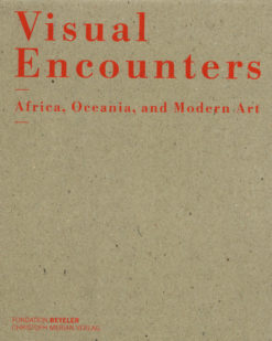 Visual Encounters - 9783905632750 -