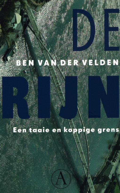 De Rijn - 9789025300791 - Ben van der Velden