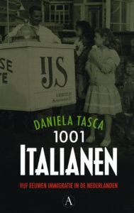 1001 Italianen - 9789025302481 - Daniela Tasca