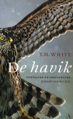 De havik - 9789025302818 - T.H. White