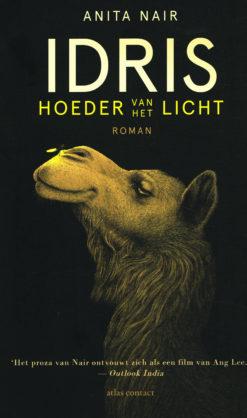 Idris, hoeder van het licht - 9789025448240 - Anita Nair