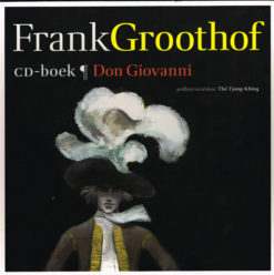 Don Giovanni - 9789025751999 - Frank Groothof