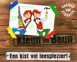 Kleun en Beun - 9789025753313 - Harmen van Straaten