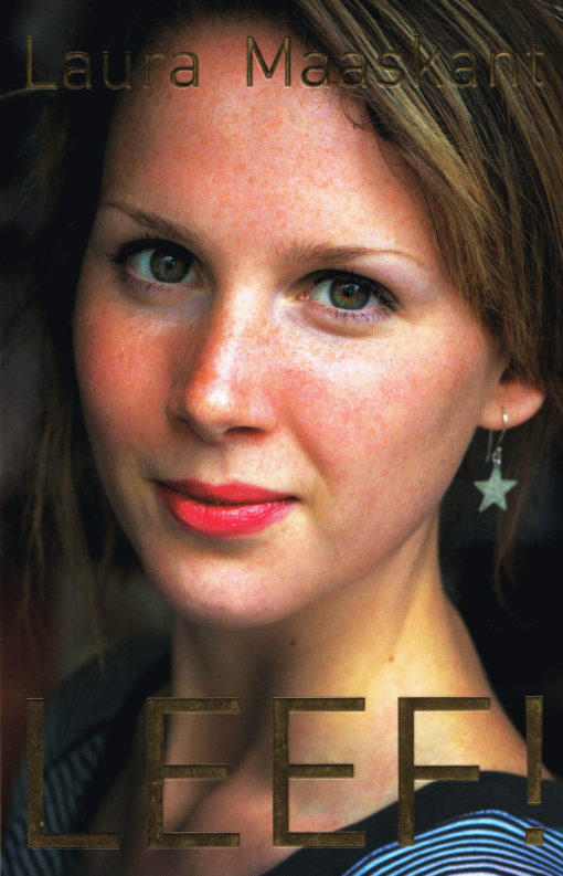 Leef! - 9789025906139 - Laura Maaskant