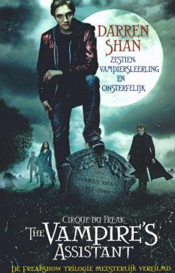 Cirque du Freak. Freakshow trilogie - 9789026126260 - Darren Shan