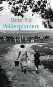 Polderpioniers - 9789026336775 - Marian Rijk