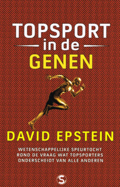 Topsport in de genen - 9789029589741 - David Epstein