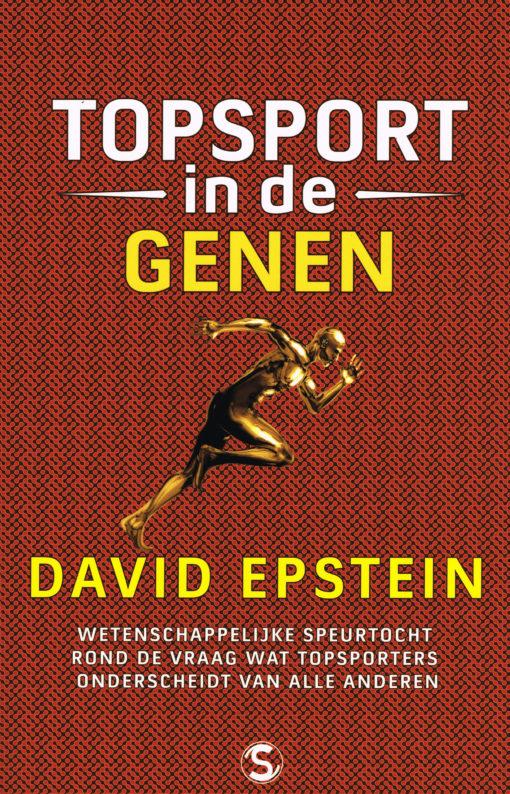 Topsport in de genen - 9789029589741 - David Epstein